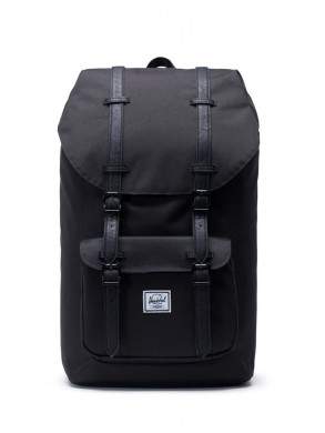 Little america backpack all black
