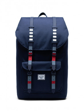 Little america backpack malibu st