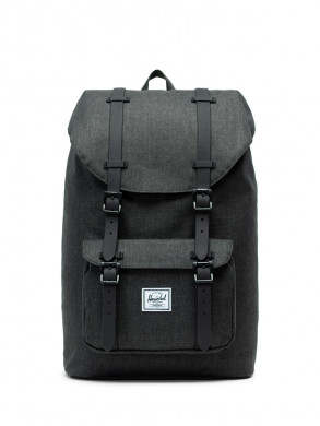 Little america backpack mid black cro