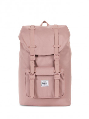 Little america mid backpack ash rose