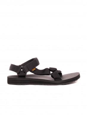 Original universal sandals black