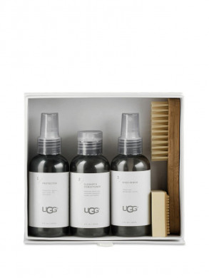 Sheepskin & Suede care kit