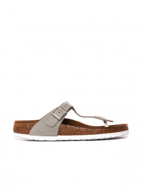 Gizeh sandals mineral