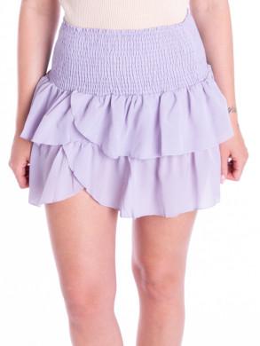 Carin skirt lavender