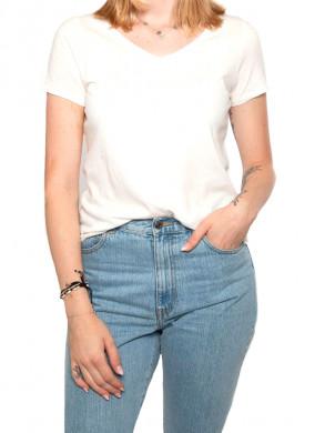 Bip 54 shirt blanc