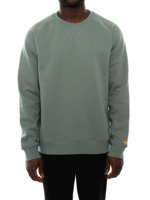 Chase sweater cloudy