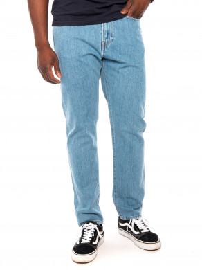 Zakai jeans light stone wash