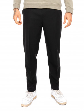 City pants black