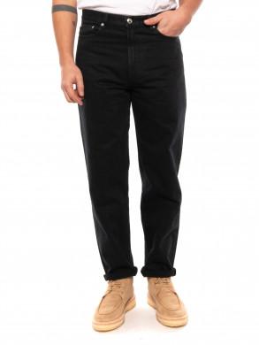 Jean martin jeans blk