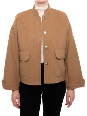 Zira jacket jacket camel