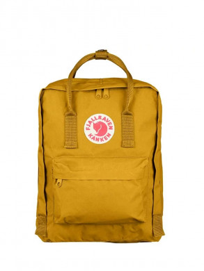 Kånken backpack ochre
