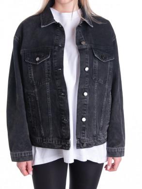 Rory jacket vintage black M
