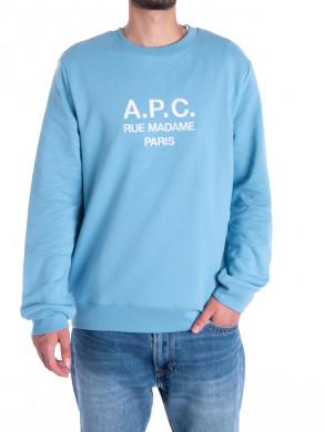 Rufus sweatshirt iaa blue
