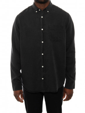 Levon bd shirt black