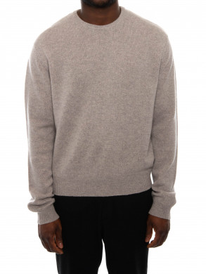 Msoul 95 pullover gris chine