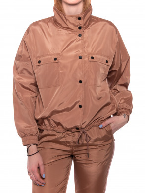 Season ls jacket praline