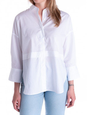 Giliian blouse white