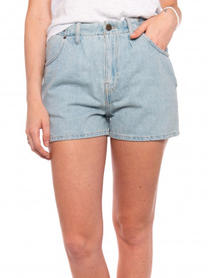 Blin jeans shorts blue