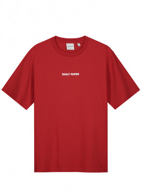 Remulti t-shirt red