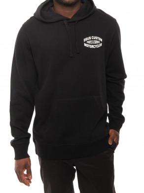 Mondo hoodie black