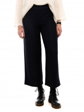 Jeni knitpants outerspace