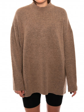 Fern pullover lt brown