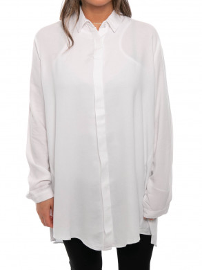 Nuria blouse new white