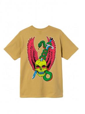 Snakebite shirt khaki