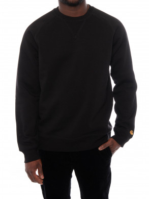Chase sweater black