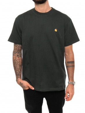 Chase tee dk teal