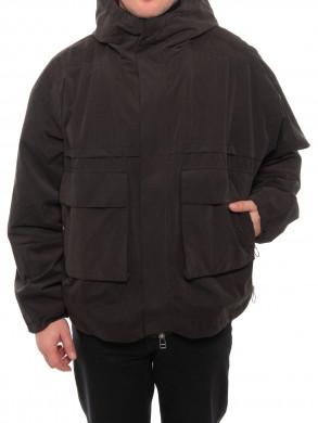 Nybyn utility jacket black