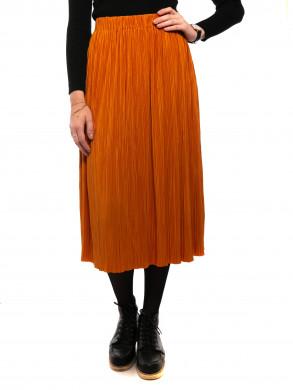 Uma skirt honey ginger