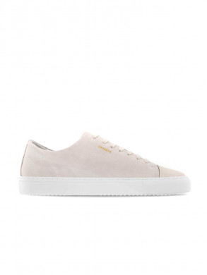 Cap Toe sneaker off white