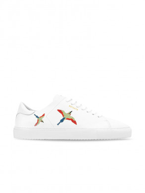 Clean 90 bird men sneaker white