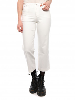 New sailor pants aab white