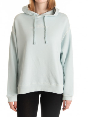 Twenty for seven hoodie frosted mint