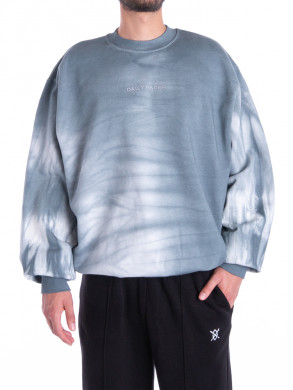 Lennox sweatshirt smoke grey