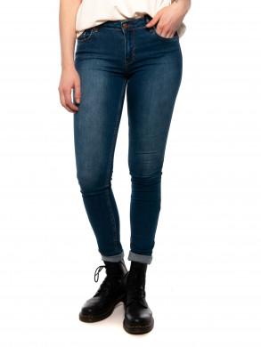 Jade jeans indigo enzym