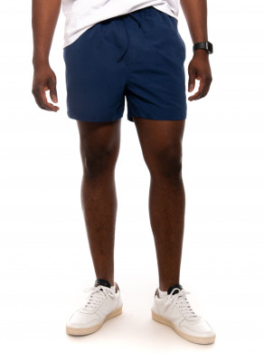 Mason swim shorts blue depth