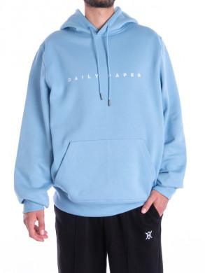 Alias hoodie allure blue