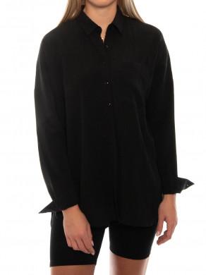Tikki blouse neveah black