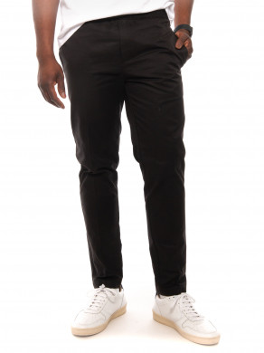 Smithy trousers black