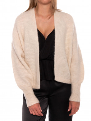 East cardigan 19a nacre chine XS/S