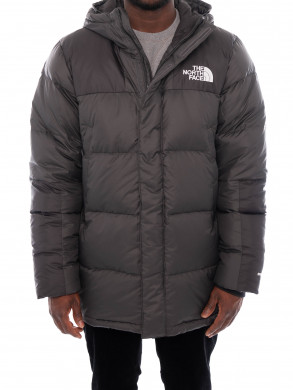 Deptford jacket asphalt grey