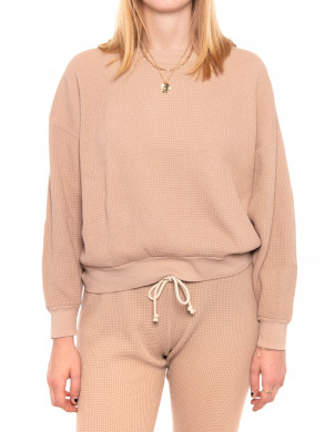 Bowilove 03a sweater vieux rose