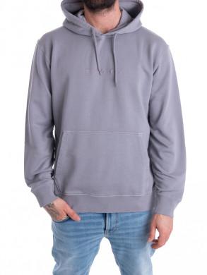 Katakana hoodie fgr gx grey