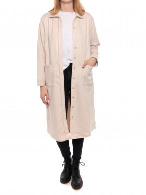 Aeddie coat off white S