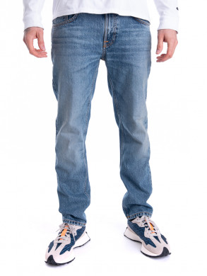 Gritty Jackson jeans old gold