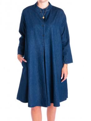 Rylee dress dk blue