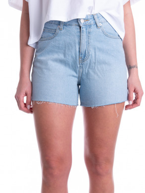 Nora shorts superlight blue